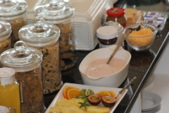 Auriols-Guest-House-Breakfast-Buffet